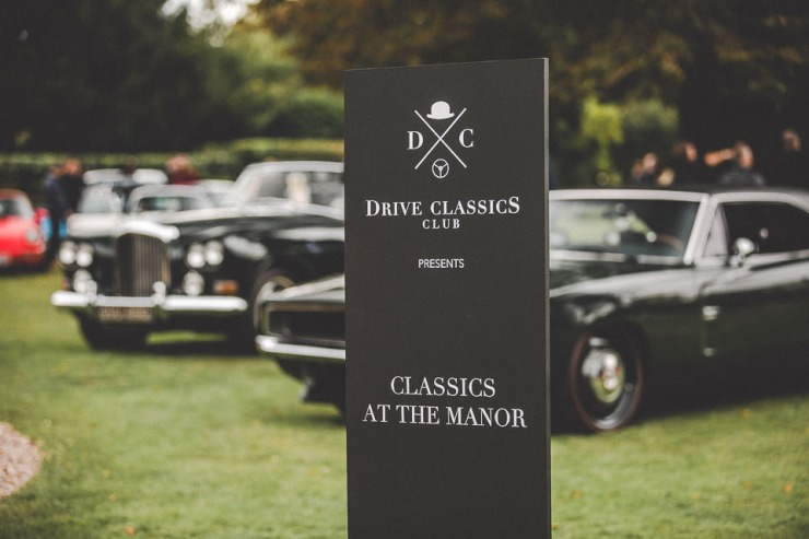 Inaugural Drive CLassics Club (2 of 61)