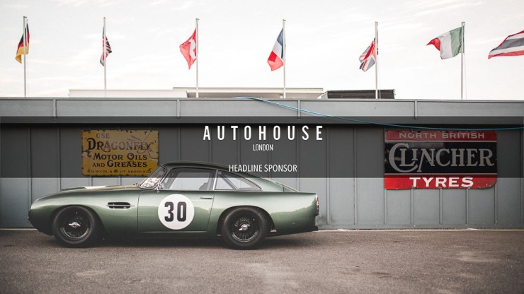 AUTOHOUSE LONDON HEADLINE SPONSOR