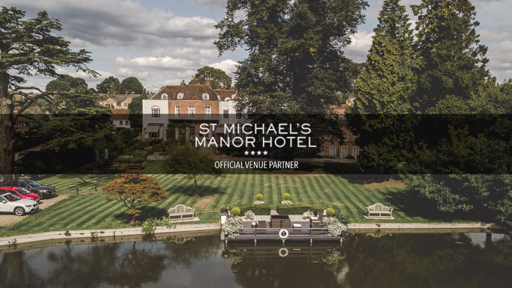 St Michaels Manor Hotel Partner