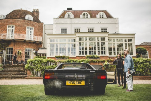 Classics At The Manor 2 (111 of 138)