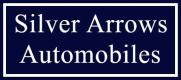Silver arrows automobiles logo.png
