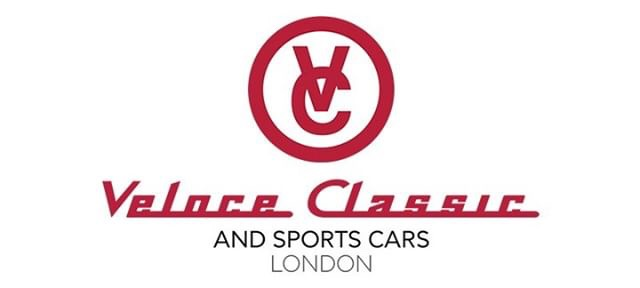 Veloce Classics Logo