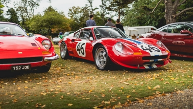 Classics AT The Manor 3 by Charlie B Photography (41 of 56)