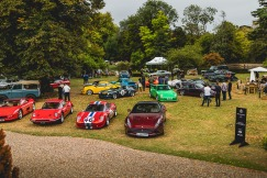 Classics AT The Manor 3 by Charlie B Photography (44 of 56)