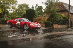 Classics AT The Manor 3 by Charlie B Photography (50 of 56)
