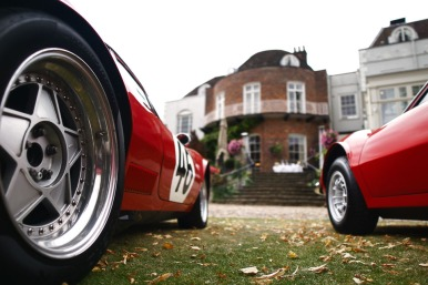 Classics AT The Manor 3 by Tom Howard (24 of 34)
