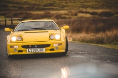 Drive Classics Rally - London to Wales 2019 (101 of 177)