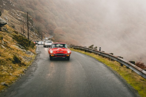 Drive Classics Rally - London to Wales 2019 (102 of 177)