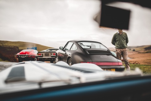 Drive Classics Rally - London to Wales 2019 (105 of 177)