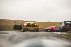 Drive Classics Rally - London to Wales 2019 (106 of 177)