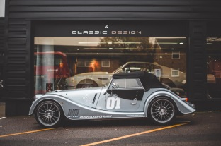 Drive Classics Rally - London to Wales 2019 (11 of 177)