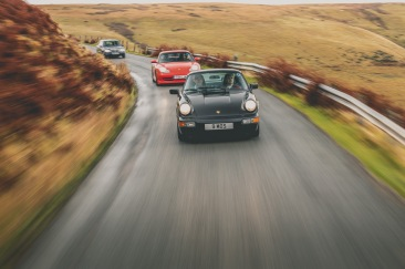 Drive Classics Rally - London to Wales 2019 (115 of 177)
