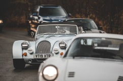 Drive Classics Rally - London to Wales 2019 (118 of 177)