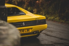Drive Classics Rally - London to Wales 2019 (119 of 177)