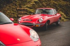 Drive Classics Rally - London to Wales 2019 (120 of 177)