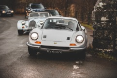 Drive Classics Rally - London to Wales 2019 (121 of 177)