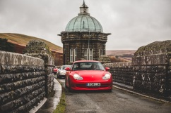 Drive Classics Rally - London to Wales 2019 (123 of 177)
