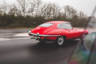 Drive Classics Rally - London to Wales 2019 (15 of 177)