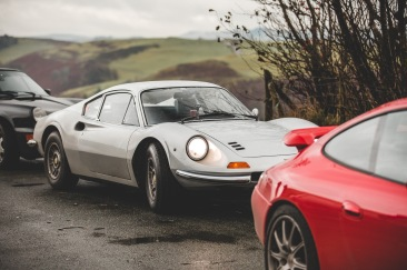 Drive Classics Rally - London to Wales 2019 (159 of 177)