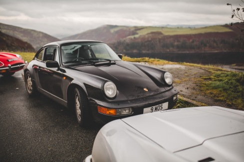 Drive Classics Rally - London to Wales 2019 (160 of 177)