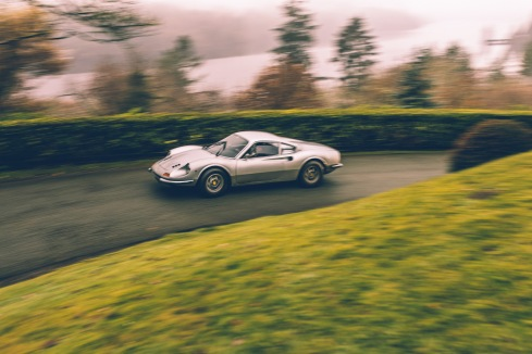 Drive Classics Rally - London to Wales 2019 (171 of 177)