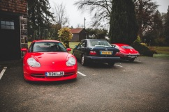 Drive Classics Rally - London to Wales 2019 (173 of 177)
