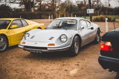 Drive Classics Rally - London to Wales 2019 (22 of 177)
