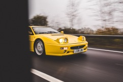 Drive Classics Rally - London to Wales 2019 (24 of 177)