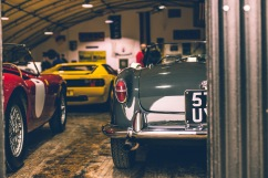 Drive Classics Rally - London to Wales 2019 (35 of 177)