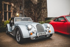 Drive Classics Rally - London to Wales 2019 (51 of 177)
