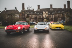 Drive Classics Rally - London to Wales 2019 (56 of 177)