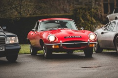 Drive Classics Rally - London to Wales 2019 (62 of 177)