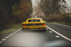 Drive Classics Rally - London to Wales 2019 (65 of 177)