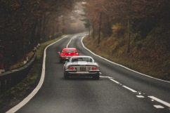 Drive Classics Rally - London to Wales 2019 (68 of 177)