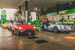 Drive Classics Rally - London to Wales 2019 (75 of 177)