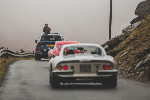 Drive Classics Rally - London to Wales 2019 (91 of 177)