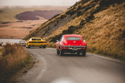 Drive Classics Rally - London to Wales 2019 (94 of 177)