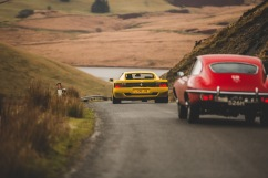 Drive Classics Rally - London to Wales 2019 (96 of 177)